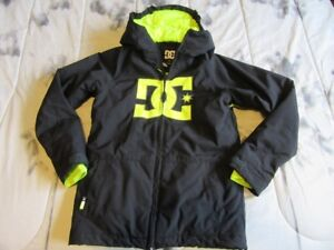 Boy DC Winter\Coat