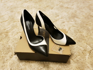 brand new women high heels shoes size 7