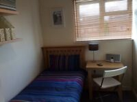 Single rooms to rent from £300 a month in Cheltenham