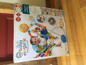Brand New Baby Einstein Activity Jumper