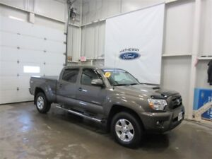2013 Toyota Tacoma V6 (A5) - FULLY EQUIPPED