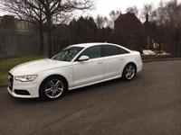 2012/12 Audi A6 S-Line✅NEW SHAPE✅2.0 TDI AUTO✅8Speed automatic✅