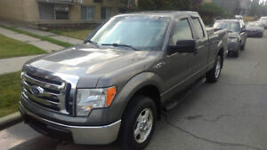 Ford F-150 Pickup Truck open to offers quick sale