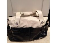 Storksak Kate Baby Changing Bag