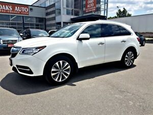 2014 Acura MDX SOLD!