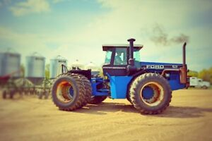 1991 Ford 876