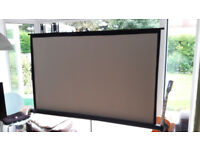 Projector screen,Duronic