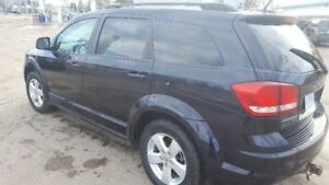 2011 Dodge Journey SE SUV, Crossover