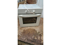 Built in Bush Oven with electric cable