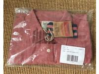 Brand New With Tags Red Jack Wills Albany Shirt Medium