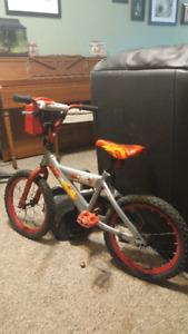 20 inch cars bike