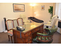 Attractive, Spacious Harley Street Consulting/Therapy Rooms To Rent