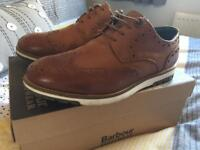 Barbour Shoes 8