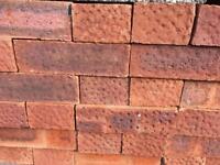 3000x London Tudor facing bricks