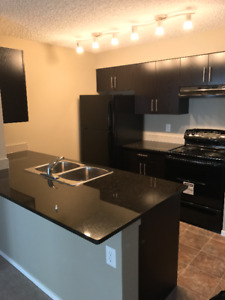 For Rent 2 Bedroom Condo + Parking Stall St. Albert.Avalible now
