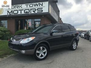 2007 Hyundai Veracruz GLS|ROOF RACK|NO ACCIDENT|SERVICED UP TO D