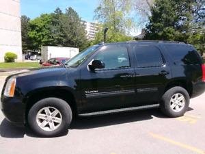 2011 GMC Yukon 9 PASSANGERS, AWD, REMOTE STARTER SUV, TRUCK...