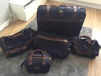M&S Luggage Set