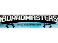 BOARDMASTERS Festival - Staff Wanted