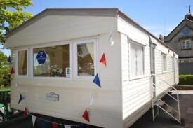 Static Caravan Hastings Sussex 3 Bedrooms 8 Berth Delta Nordstar 2007 Coghurst