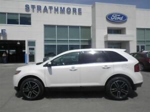 2013 Ford Edge Ford Edge SEL AWD Full Load