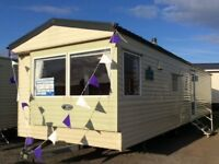 Barmston Beach Holiday Park - Static Caravans for Sale - Leisurely Relaxed 4 Star Beach Access