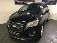 Chevrolet Trax 1.7VCDI ( 130ps ) ( s/s ) 2013MY LT,full history,bluetooth