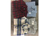 *REDUCED FOR QUICK SALE*Boys shirt bundle 8-9 years