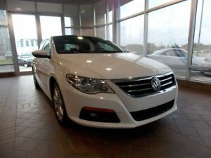 2011 Volkswagen CC CC 2.0 Highline, cuir, toit ouvrant