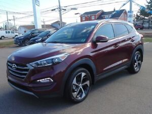 2016 Hyundai Tucson Premium 1.6T AWD