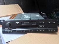 BMW E46 3 series Business stereo