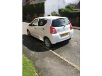 Suzuki Alto 63 plate Immaculate condition OFFERS CONSIDERED