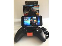 MOGA Pro Power Wireless Bluetooth Gaming Controller Pad