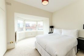 Penthouse B Room available with En-Suit available in St Johns Wood, Central London
