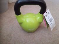 8 kg USA Pro Kettle Bell *Open To Offers*