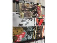 The walking dead image comic books #1 first issue