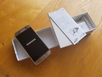 SAMSUNG S6 (32GB) - Finger print recognition & NUC