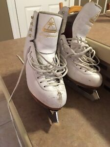 Jackson Competitor Figure Skates for sale (2 pairs)