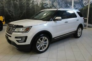 2016 Ford Explorer LIMITED 4X4 *CUIR/TOIT/NAV/CAMERA RECUL*