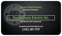 Master Licensed Electrician