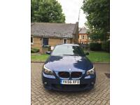 SOLD BMW 5 SERIES 520D M-SPORT SOLD