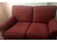 Marks&Spencers 2seater sofa