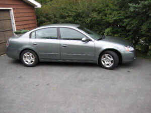 2003 nissan altima for parts (((new price)))