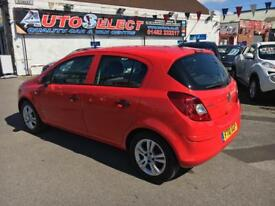Vauxhall Corsa 1.2 Energy *** ONLY 35,000 MILES! ***