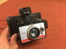 Polaroid Colour pack 80 - Land Camera