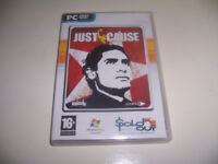 PC Video Shooter Game 'Just Cause' for Windows