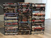 90+dvds box sets special additions all good to very good great collection