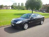 Vauxhall Vectra 1.8 LPG Bi Fuel Dual Gas Flexi Fuel New MOT Solid Nice and Clean