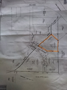 Westhaven Subdivision Lot for sale