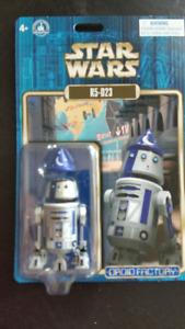 STAR WARS-figurine style VINTAGE R5 D23 EXCLUSIVE